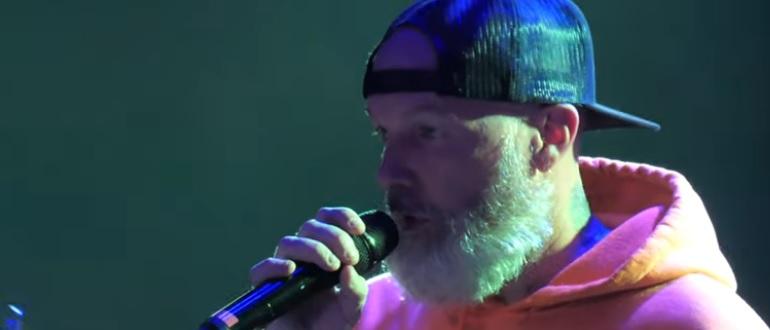 Limp Bizkit исполнили кавер на Bon Jovi