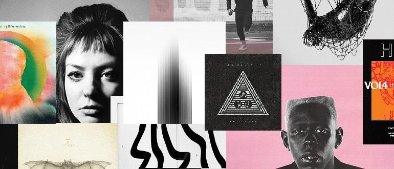 Лучшие зарубежные альбомы 2019 года. Part 3