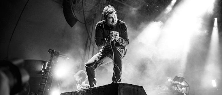 Deftones дали послушать отрывки нового трека