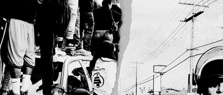Дензел Карри, Террейс Мартин, G Perico, Камаси Вашингтон и Daylyt выпустили совместный трек