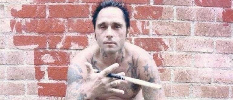 Умер бывший барабанщик Misfits Джоуи Имэдж