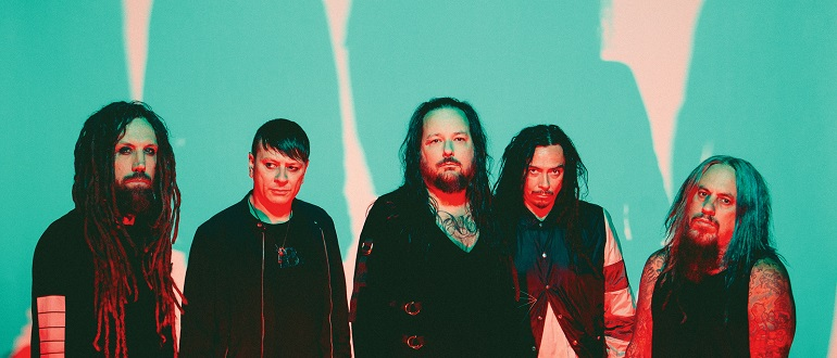 Korn и Yelawolf выпустили кавер на классику кантри