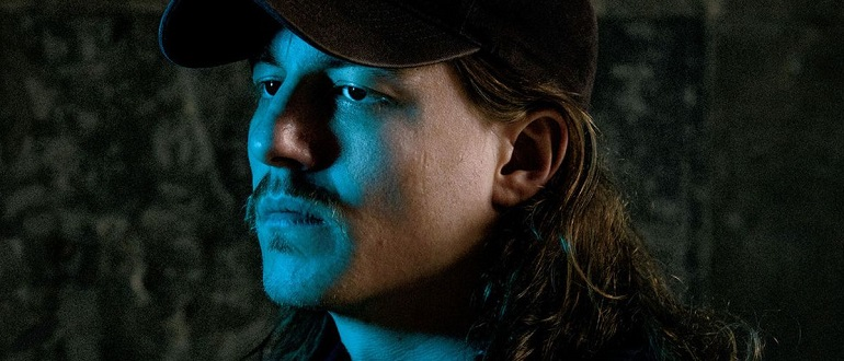 Умер фронтмен трэш-метал-группы Power Trip Райли Гейл