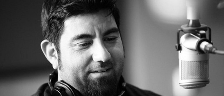 Чино Морено из Deftones поделился песнями, которые слушал по дороге в студию