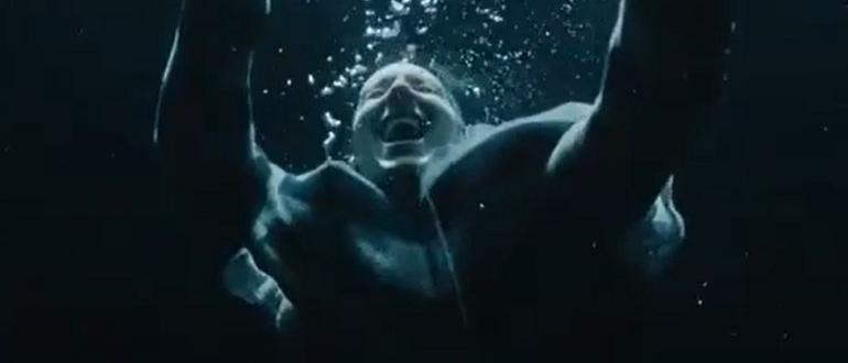 "Новый клип: Bring Me The Horizon ""Teardrops"""