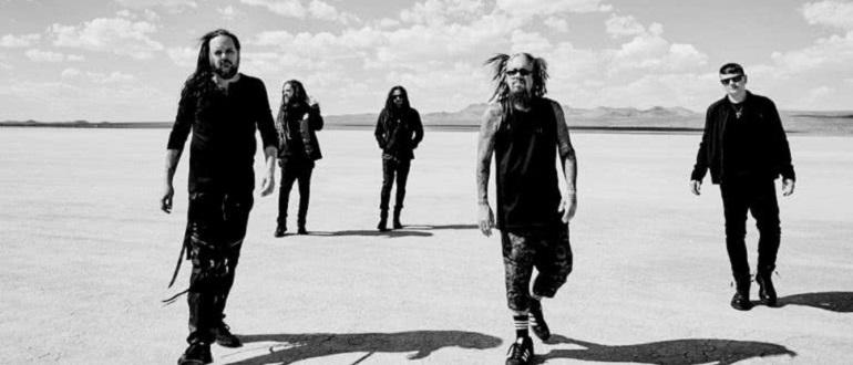 Korn сыграют концерт внутри «World Of Tanks Blitz»