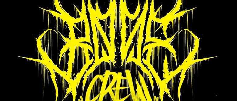 """Новый альбом: Bone Crew """"Manifest"""""""
