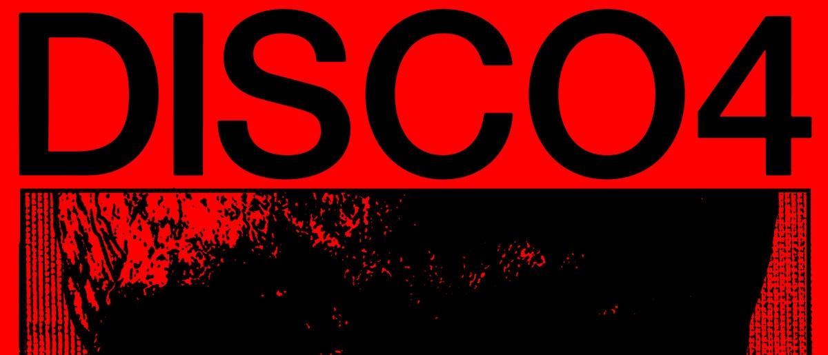 Новый сборник: HEALTH «DISCO4 :: PART I»