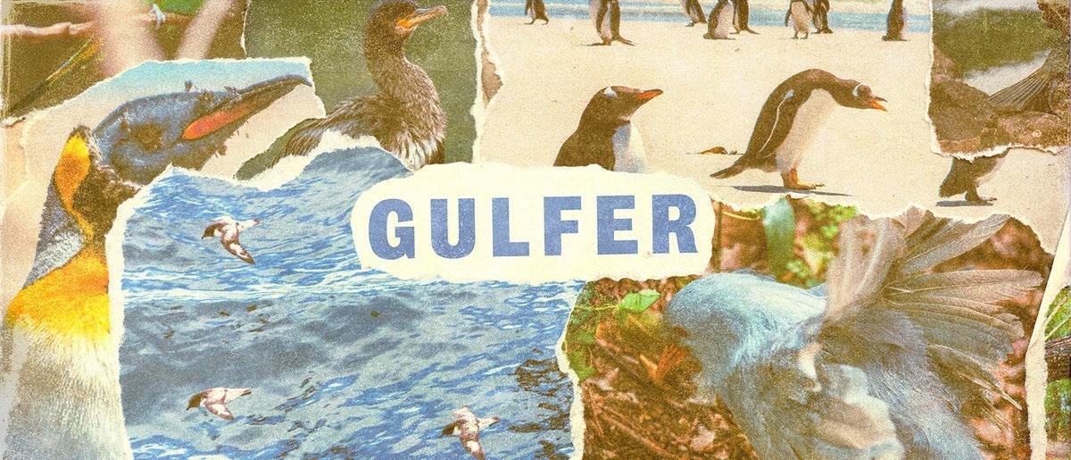Новый альбом: Gulfer «Gulfer»