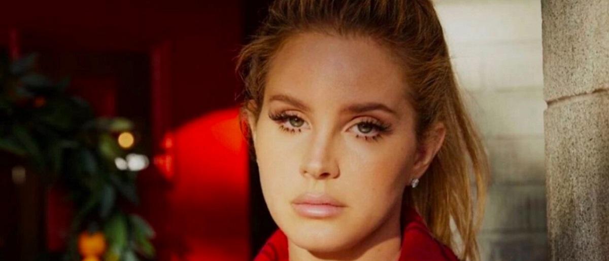 Новый трек: Lana Del Rey «Let Me Love You Like A Woman»