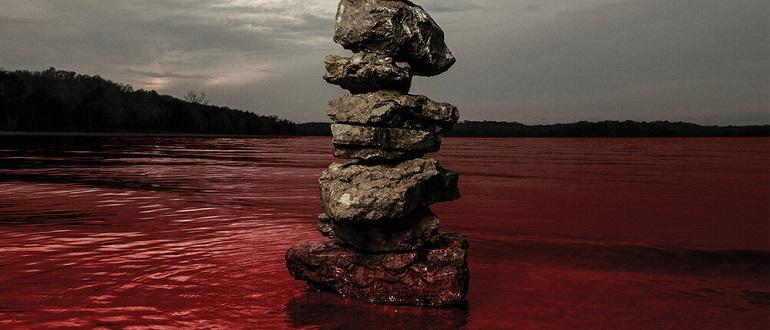 """Новый альбом: Sevendust """"Blood & Stone"""""""
