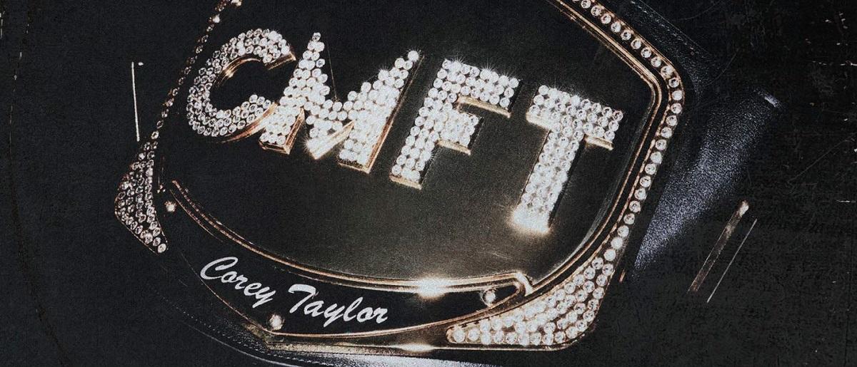 Рецензия: Corey Taylor «CMFT» (2020)