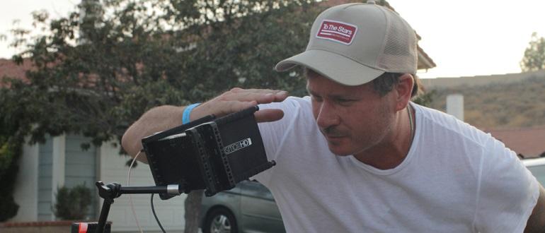 Экс-фронтмен blink-182 Том ДеЛонг стал режиссёром научной фантастики
