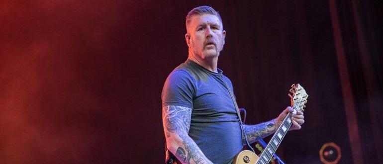 Гитарист Mastodon рассказал о своих доходах во время пандемии COVID-19