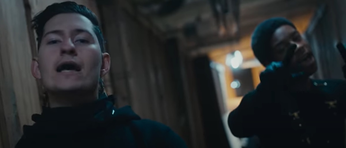 """Новый клип: nothing,nowhere., KennyHoopla, JUDGE """"blood"""""""