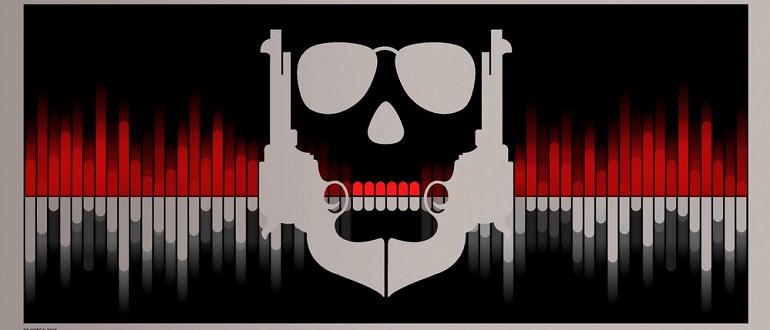 Новый альбом: Dub Pistols «Addict»