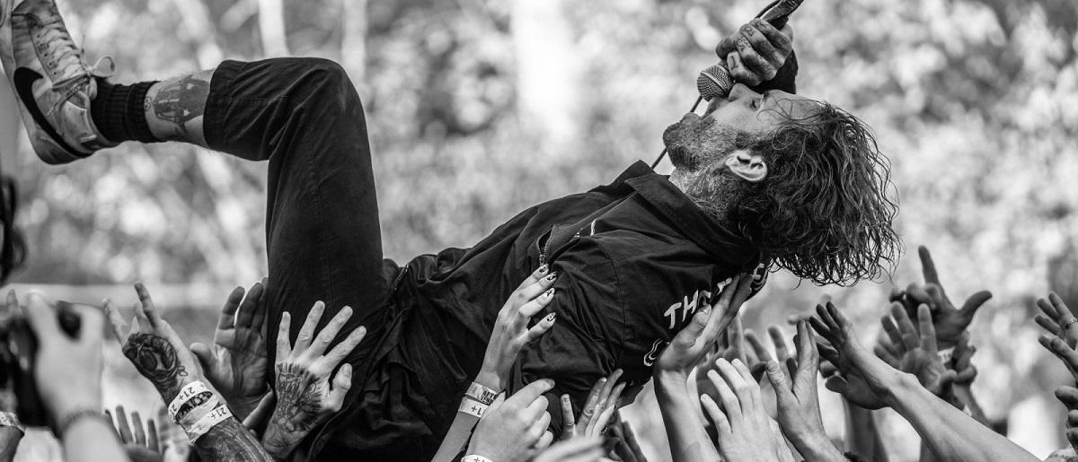 FEVER 333 анонсировали новый EP и виртуальный тур