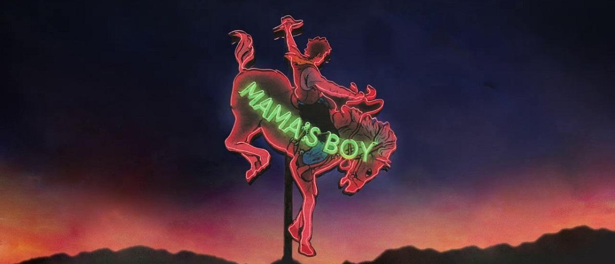 Новый альбом: LANY «mama's boy»