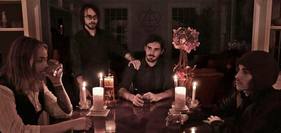 Trophy Scars анонсировали первый за 7 лет альбом