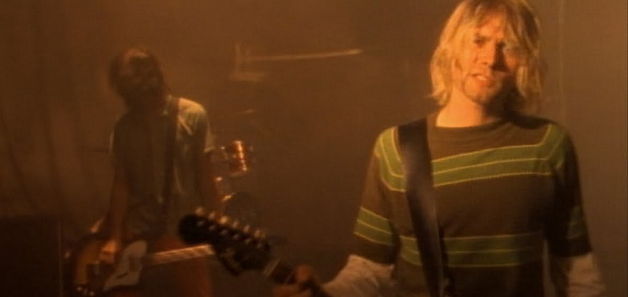 Хит Nirvana «Smells Like Teen Spirit» набрал 1 миллиард прослушиваний на Spotify
