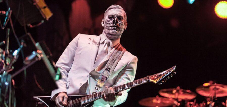 Гитарист Limp Bizkit рассказал о постоянных перезаписях нового альбома