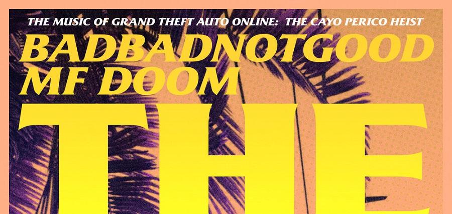 Рецензия: BADBADNOTGOOD & MF DOOM «The Chocolate Conquistadors» (Single) (2020)