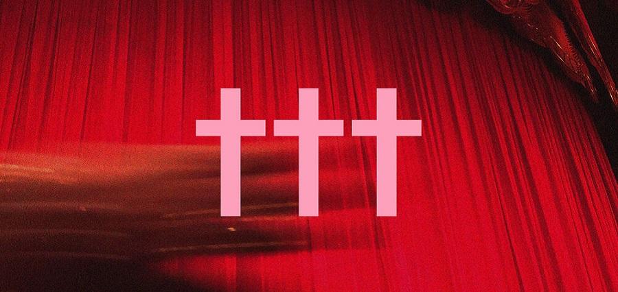Рецензия: Crosses «The Beginning Of The End» (Single) (2021)