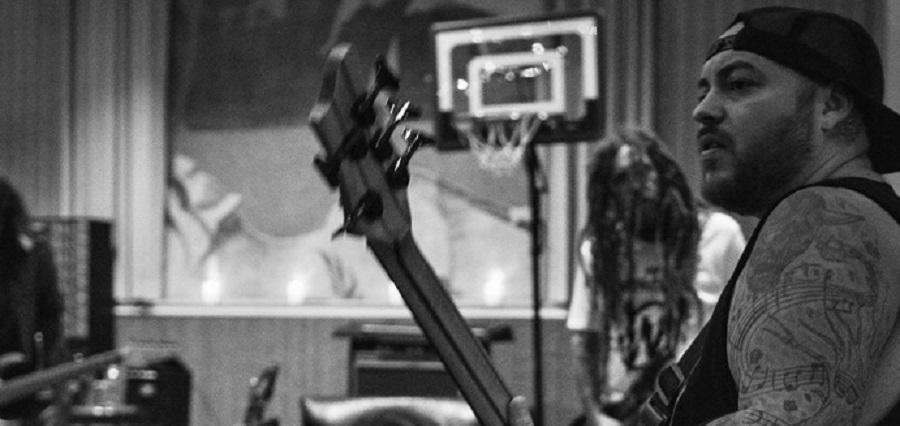 Korn взяли Ра Диаза на замену Филди в летнем туре