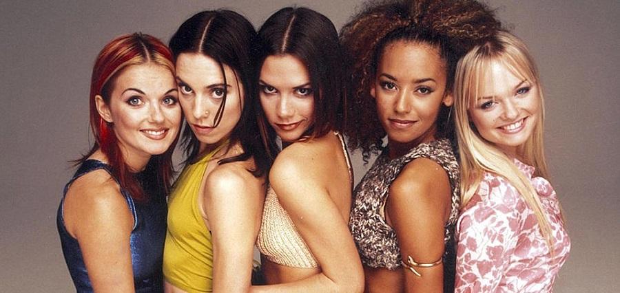 Spice Girls выпустили ранее нигде не издававшийся трек «Feed Your Love»