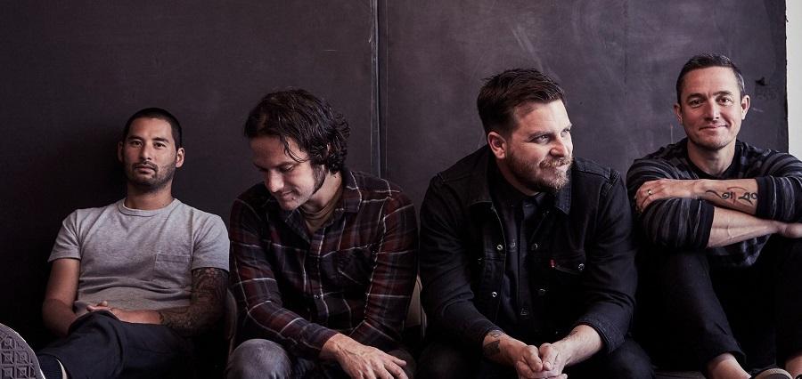 Thrice выпустили сингл из нового альбома «Horizons / East»